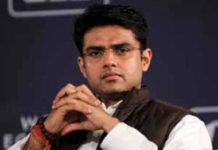 PCC chief Sachin Pilot, Robert Vadra, ground scam, CBI probe, abuse