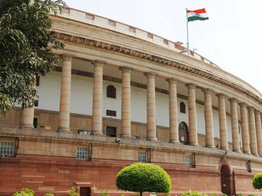 132 crores spent on TA-DA bill on MPs