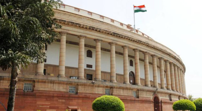 132 crores spent on TA-DA bill on MPs