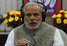 Prime Minister Narendra Modi - matter of mind