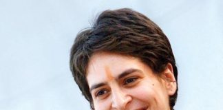 Priyanka Gandhi's speculation to become the executive president?