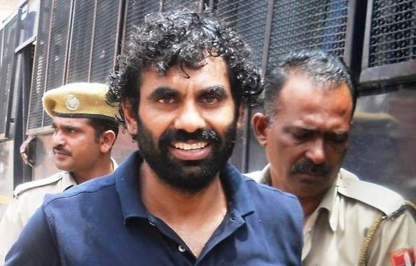 Gangster Anandpal Singh's encounter case: CBI