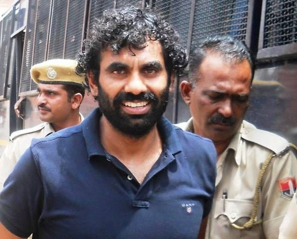 Gangster Anandpal Singh's encounter case: CBI