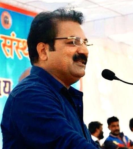 bhaajapa ne karmachaariyon par julm kiya, ham karegen samasyaon ka samaadhaan: khaachariyaavaas