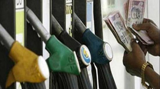 Petrol or diesel