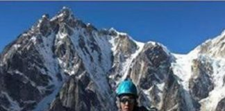 women on Everest