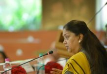 chief-minister-vasundhara-raje-reviewed-the-preparations-for-the-festival-of-education