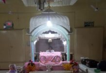 -Gurdwara on Pratapnagar Tonk Road