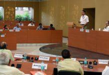 Rajasthan fast growing Naidu flagship scheme