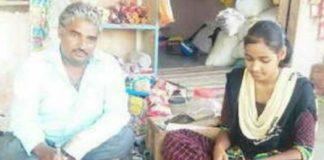 Pratibha: Anjesh, who scored 97.60 percent marks