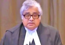 Senior advocate Harish Salve got only one rupee fee