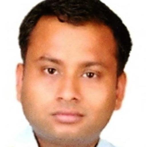 Suspected death of IAS