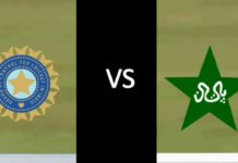 India versus Pakistan, victory predicts