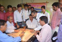 Faith kumar karam contest begins