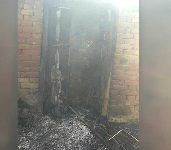 saharanpur Yogi Sarkar Chandrapura Shabbirpur Racial violence firing arson