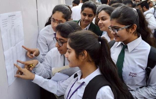 CBSE class results declared, results of Delhi, Chennai, Hailahabad, Dehradun, Trivandrum Regions