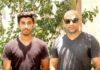 Jaipur's father-son duo will mount on Mount Kilimanjaro of Africa Neeraj Bhardwaj and Aditya Bharadwaj