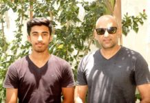 Jaipur's father-son duo will mount on Mount Kilimanjaro of Africa Neeraj Bhardwaj and Aditya Bharadwaj