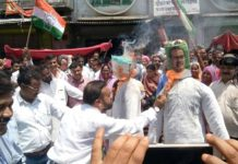 Why the BJP is running on farmers: Samyama Lodha