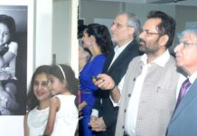 """JIYO PARSI PUBLICITY PHASE – 2"", at a function, in Mumbai"