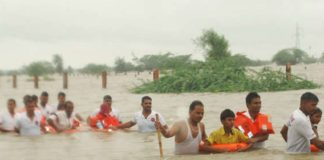 havoc-rain-in-western-rajasthan-submerged-hundreds-of-villages