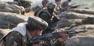 Pulwama Police Line, Kashmir, Terror Attack, Eight Jawans Martyr, Three Terrorist Deaths