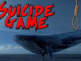 Blue-Whale-Suicide-Game-Death Game- Blue-whale-game-killed-innocent-hand