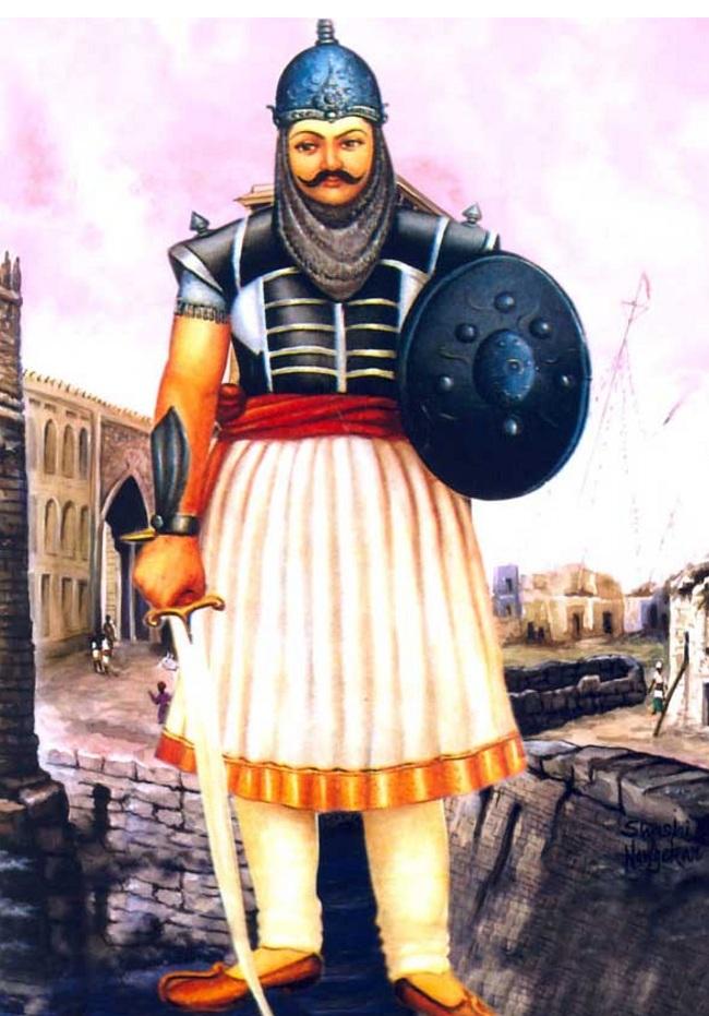 King dahrasen jayanti