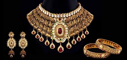 Jaipur Jewelery Show