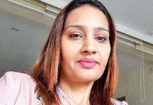 Shubhangana-suicide-case