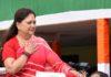 working-to-eliminate-inequality-discrimination-team-rajasthan-chief-minister-vasundhara-raje