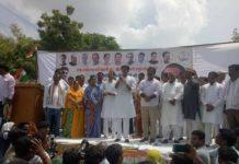 congress jaipur news puspendra bhardhwaj