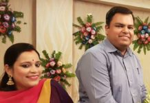 ias-mukesh pandy-his wife-buxse-dm