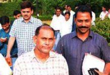 mahesh sharma jail jaipur acb rajasthan