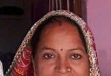 mother murder rajasthan