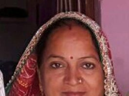 mother murder rajasthan