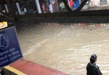 - Mumbai, heavy rain, Mumbai rain, ten inches rain, PM Narendra Modi