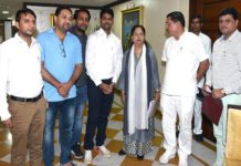 Rajasthan Secretariat Employees Association President
