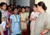 Chief Minister said in the villages, bring relief to all the people