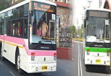 JCTEL bus