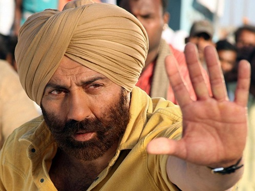 Sunny Deol-super star