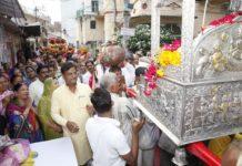 Thakur ji - Jal Vihar