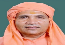 Alwar MP Mahant Chandnath passes away