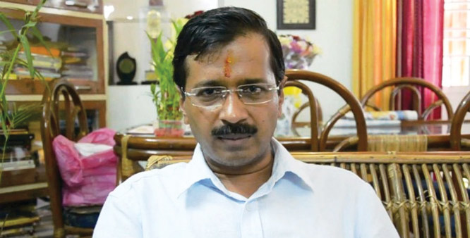 Every tenant gets the benefit of electricity subsidy: KejriwalEvery tenant gets the benefit of electricity subsidy: Kejriwal