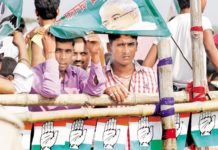 New controversy raised by statement of Bihar Congress president, will soon be reversed
