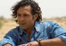 bobby deol-super star