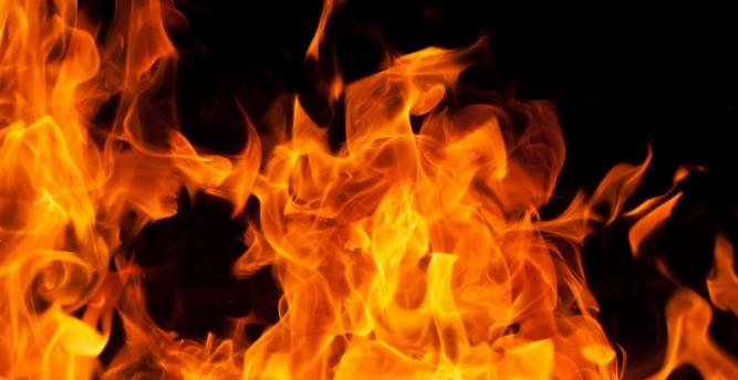 If not ready for marriage, father-father burnt alive young woman