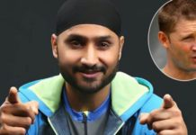 Australia needs your team to finish: Harbhajan Singh