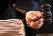 Minor in prison for life imprisonment