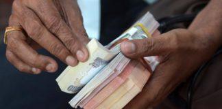 Millionaire female officer's receipt of Loksatta's 20-25 bank accounts